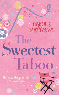 The Sweetest Taboo (Paperback)