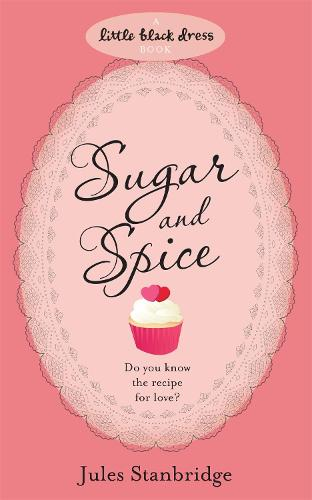 The Sugar and Spice Bakery (Paperback)