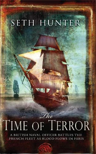 The Time of Terror (Paperback)