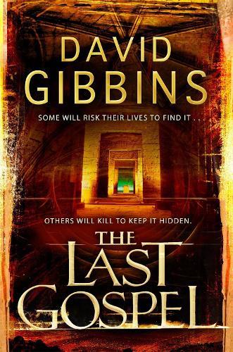 The Last Gospel (Paperback)