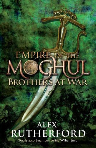 Empire of the Moghul: Brothers at War (Paperback)