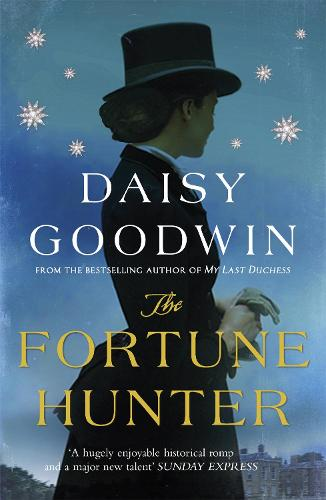The Fortune Hunter: A Richard & Judy Pick (Paperback)