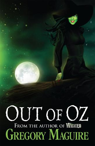 Out of Oz (Paperback)