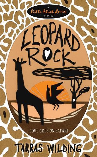 Leopard Rock (Paperback)