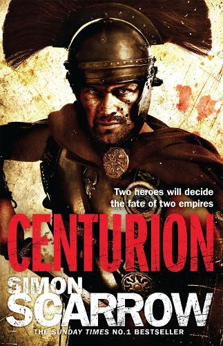 Centurion (Eagles of the Empire 8) - Eagle (Paperback)