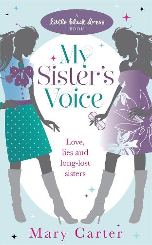 My Sister's Voice (Paperback)