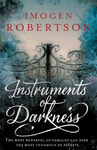 Instruments of Darkness (Paperback)