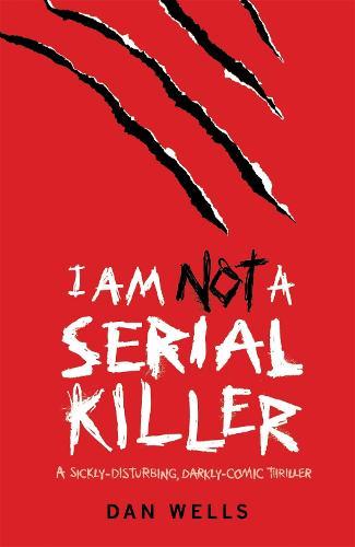 I Am Not A Serial Killer: Now a major film (Paperback)
