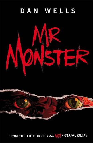 Mr Monster (Paperback)