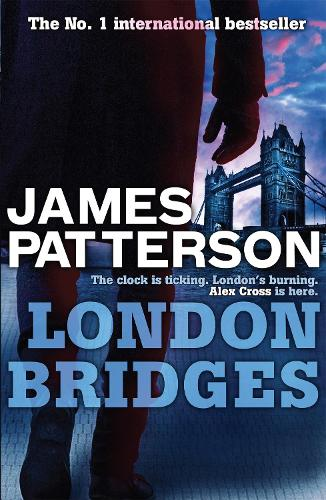 London Bridges - Alex Cross (Paperback)