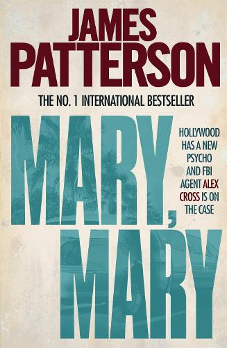 Mary, Mary - Alex Cross (Paperback)