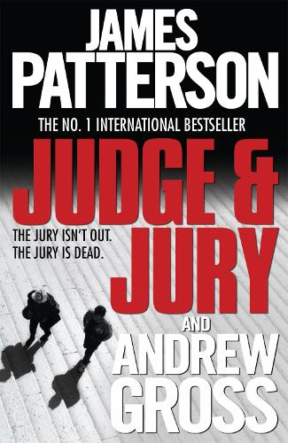 Judge and Jury (Paperback)