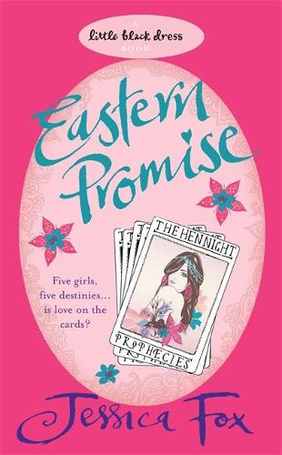 The Hen Night Prophecies: Eastern Promise (Paperback)