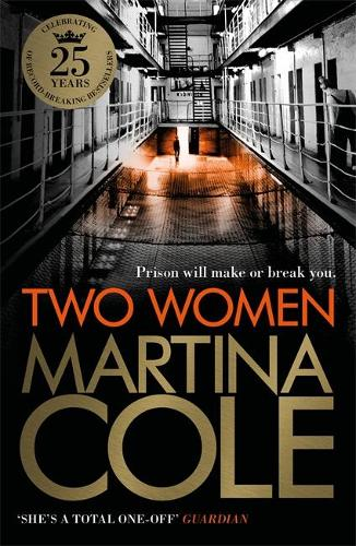 Two Women: An unforgettable crime thriller of murder, violence and unbreakable bonds (Paperback)
