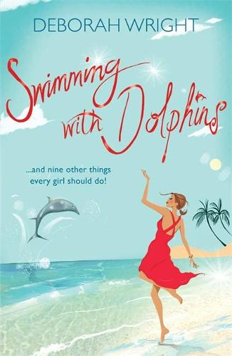 Swimming With Dolphins (Paperback)