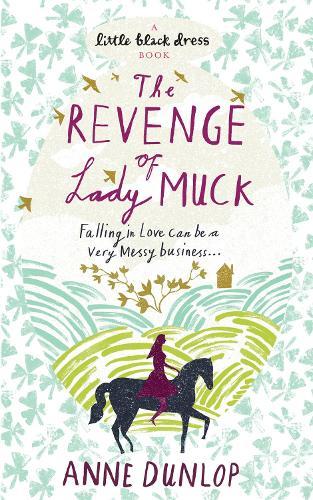 The Revenge of Lady Muck (Paperback)