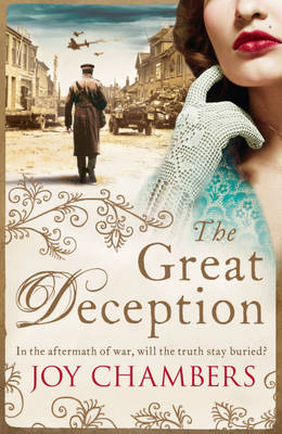 The Great Deception (Hardback)