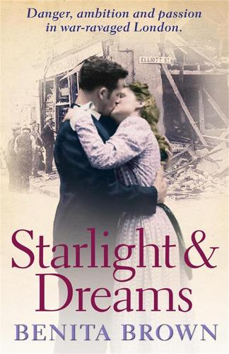 Starlight and Dreams: All that glitters is not gold... (Paperback)