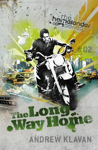 The Long Way Home: The Homelander Series - Homelander Series (Paperback)