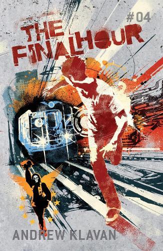 The Final Hour: The Homelander Series - Homelander Series (Paperback)