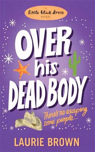 Over His Dead Body (Paperback)