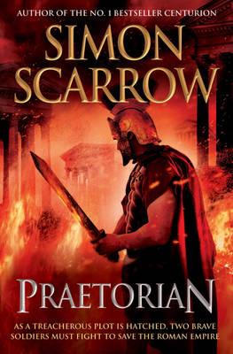 Praetorian (Hardback)