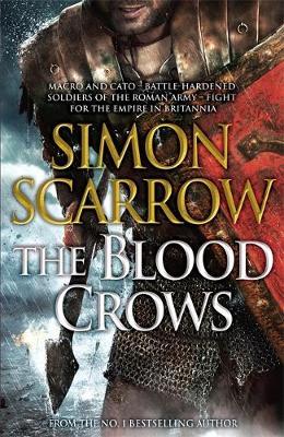 The Blood Crows (Hardback)