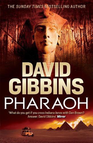 Pharaoh (Paperback)
