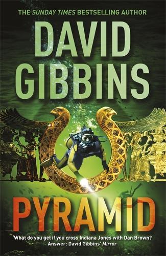 Pyramid (Paperback)
