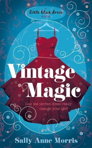Vintage Magic: A mystical romance full of humour and heart (Paperback)