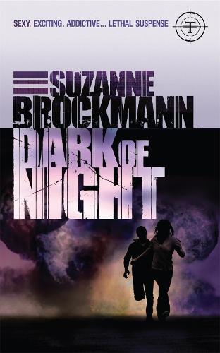 Dark of Night: Troubleshooters 14 (Paperback)