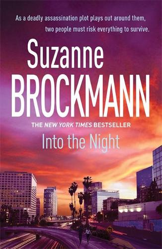 Into the Night: Troubleshooters 5 (Paperback)