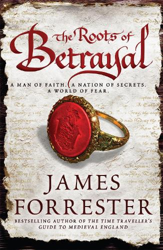 The Roots of Betrayal (Paperback)