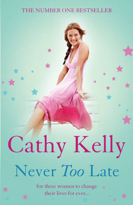 Never Too Late (Paperback)