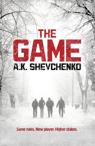 The Game (Paperback)