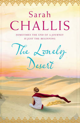 The Lonely Desert (Hardback)