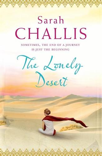 The Lonely Desert (Paperback)