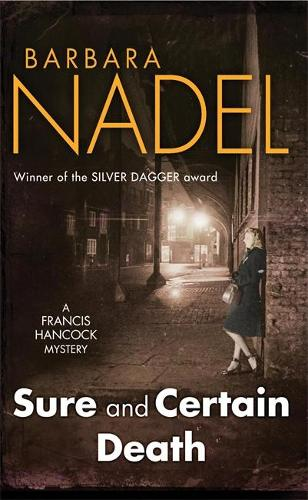Sure and Certain Death: A gripping World War Two thriller (Paperback)