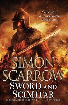 Sword and Scimitar (Hardback)