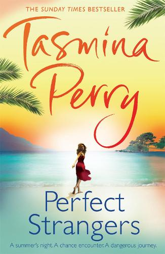 Perfect Strangers (Paperback)