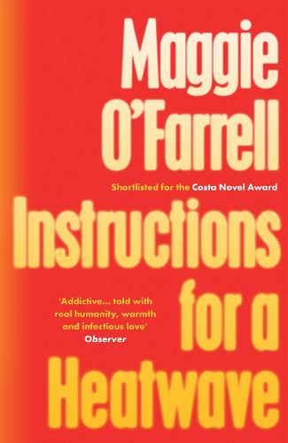 Instructions for a Heatwave (Paperback)