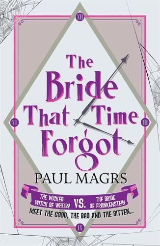 The Bride That Time Forgot (Paperback)