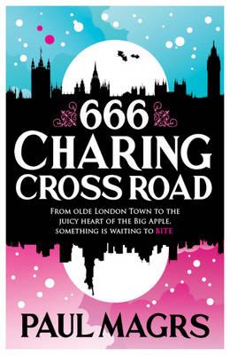 666 Charing Cross Road (Paperback)