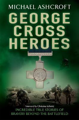 George Cross Heroes (Paperback)
