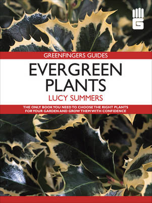 Evergreen Plants - Greenfingers Guides (Paperback)