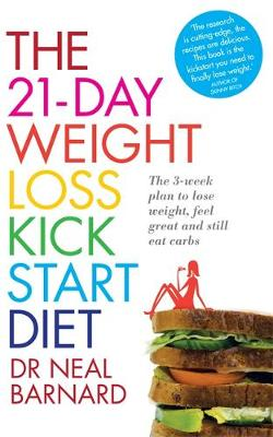 The 21-Day Weight Loss Kickstart (Paperback)