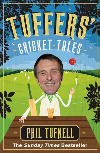 Tuffers' Cricket Tales: Stories to get you excited for the Ashes (Paperback)