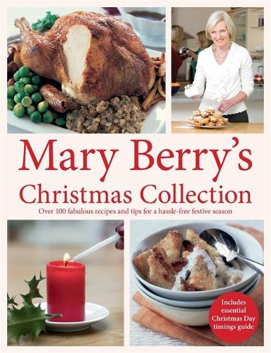 Mary Berry's Christmas Collection (Paperback)