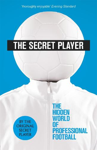 The Secret Player (Paperback)
