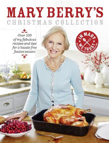 Mary Berry's Christmas Collection (Hardback)
